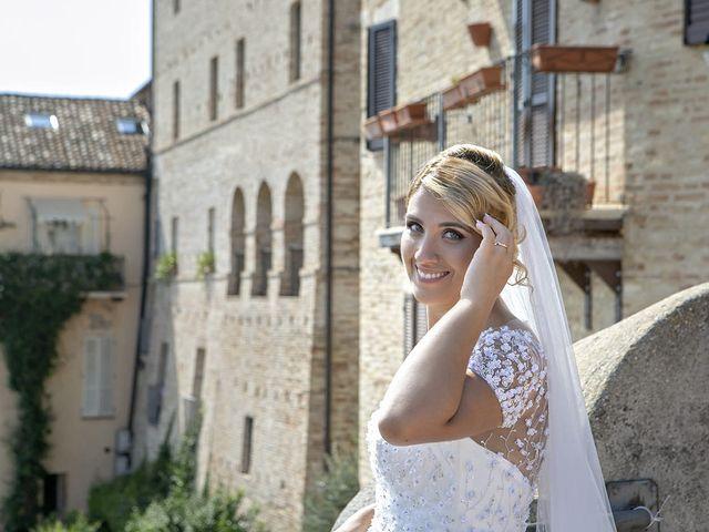 Il matrimonio di Alessandro e Michela a Grottammare, Ascoli Piceno 62