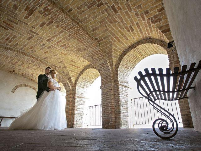 Il matrimonio di Alessandro e Michela a Grottammare, Ascoli Piceno 66