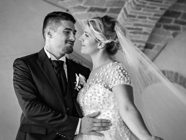 Il matrimonio di Alessandro e Michela a Grottammare, Ascoli Piceno 69