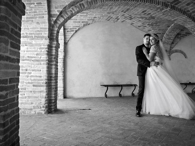 Il matrimonio di Alessandro e Michela a Grottammare, Ascoli Piceno 70