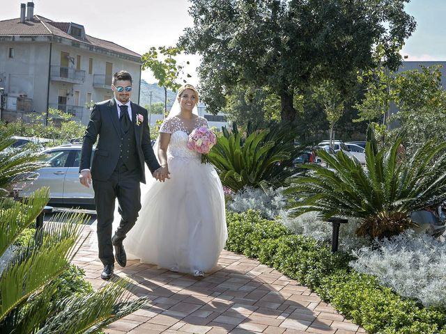 Il matrimonio di Alessandro e Michela a Grottammare, Ascoli Piceno 73