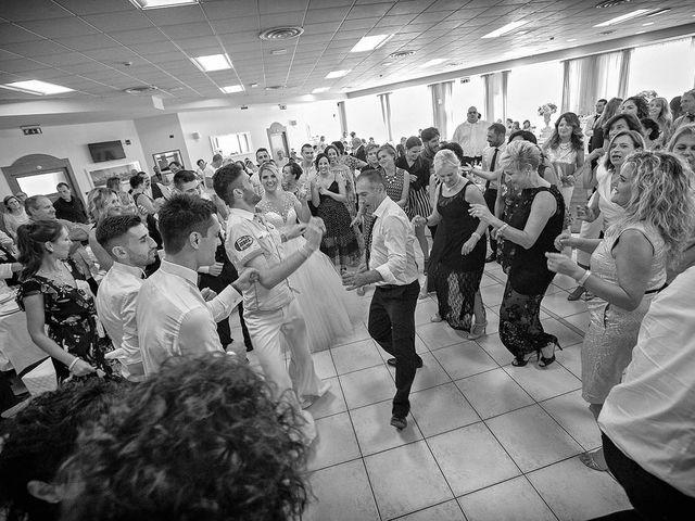 Il matrimonio di Alessandro e Michela a Grottammare, Ascoli Piceno 77