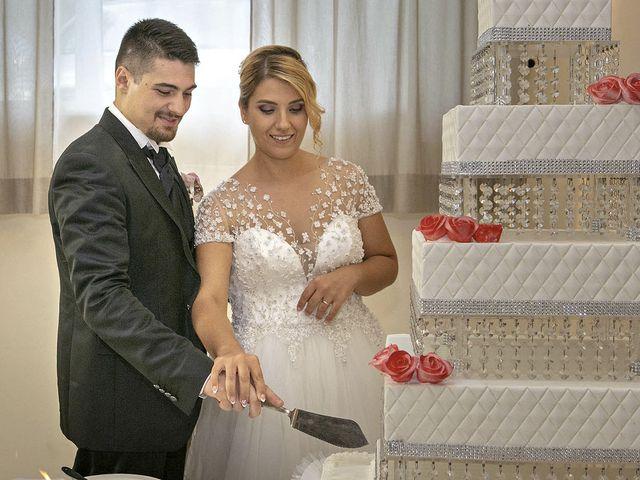 Il matrimonio di Alessandro e Michela a Grottammare, Ascoli Piceno 79