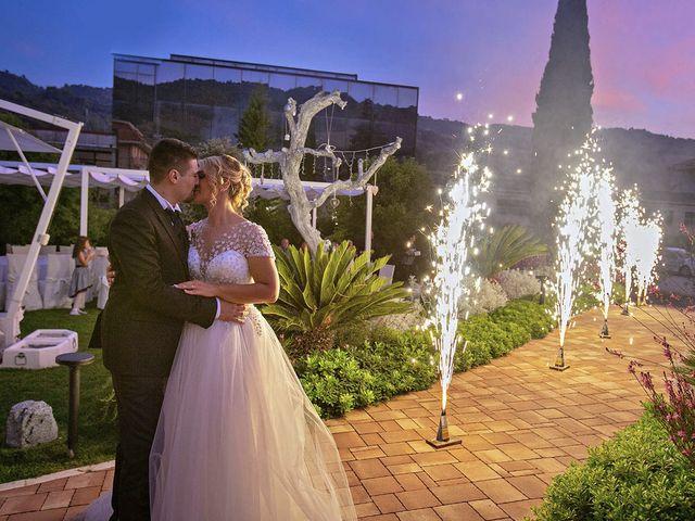 Il matrimonio di Alessandro e Michela a Grottammare, Ascoli Piceno 81
