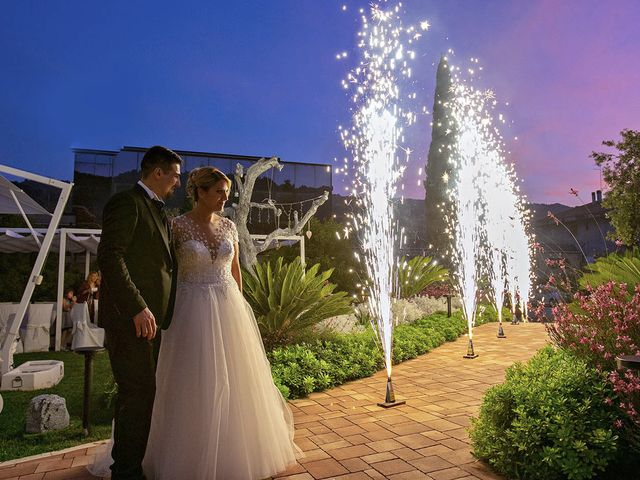 Il matrimonio di Alessandro e Michela a Grottammare, Ascoli Piceno 82