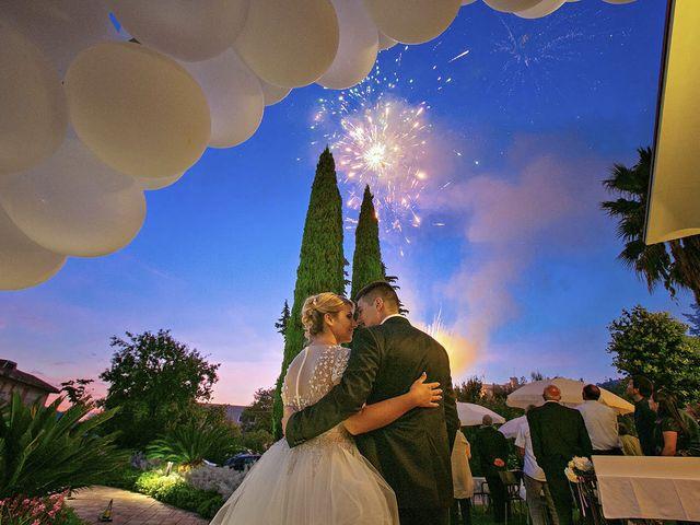 Il matrimonio di Alessandro e Michela a Grottammare, Ascoli Piceno 83