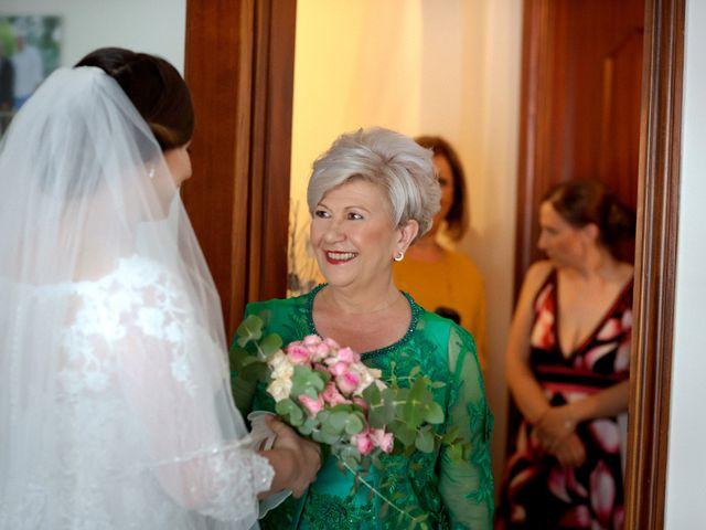 Il matrimonio di Marcello e Marianna a Valenzano, Bari 10
