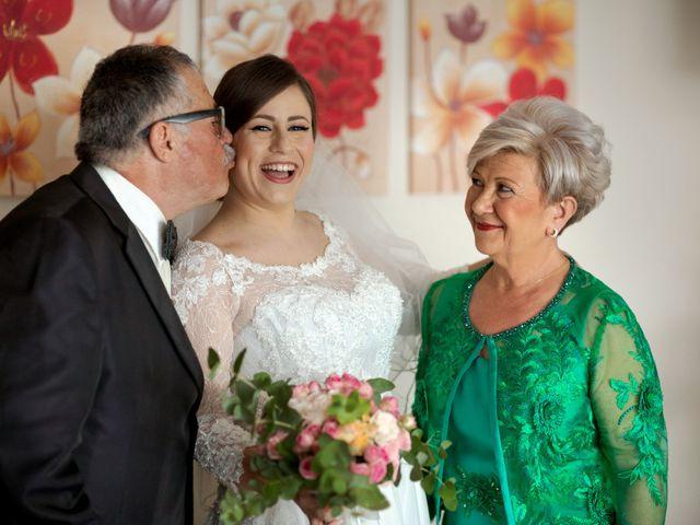 Il matrimonio di Marcello e Marianna a Valenzano, Bari 11
