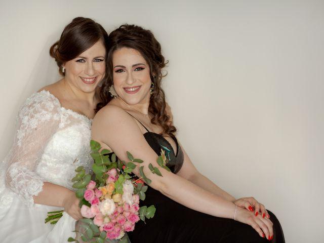 Il matrimonio di Marcello e Marianna a Valenzano, Bari 12