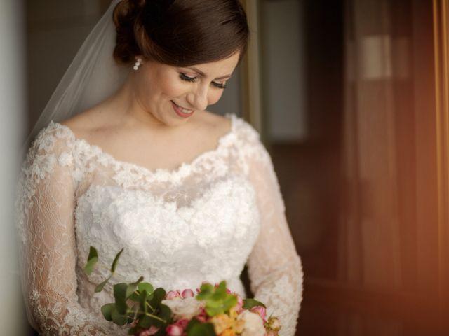Il matrimonio di Marcello e Marianna a Valenzano, Bari 14