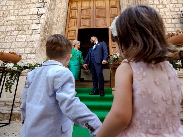 Il matrimonio di Marcello e Marianna a Valenzano, Bari 17