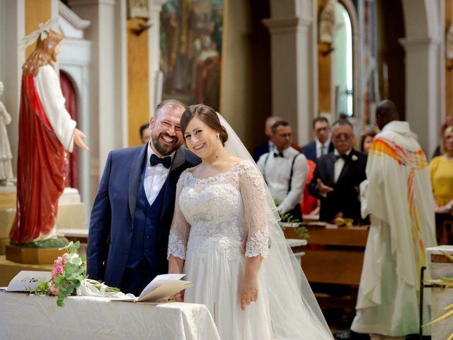 Il matrimonio di Marcello e Marianna a Valenzano, Bari 19