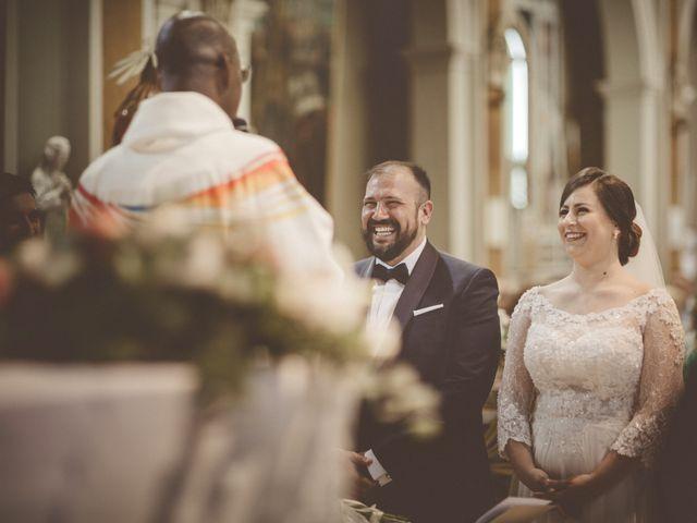 Il matrimonio di Marcello e Marianna a Valenzano, Bari 20