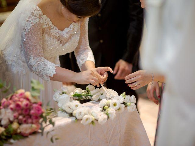 Il matrimonio di Marcello e Marianna a Valenzano, Bari 21