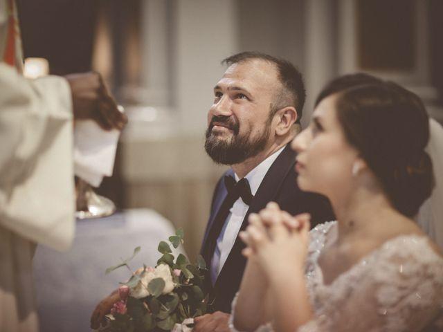 Il matrimonio di Marcello e Marianna a Valenzano, Bari 25