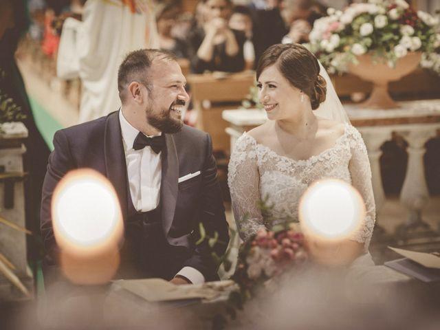 Il matrimonio di Marcello e Marianna a Valenzano, Bari 26