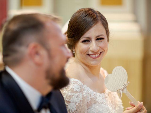 Il matrimonio di Marcello e Marianna a Valenzano, Bari 27
