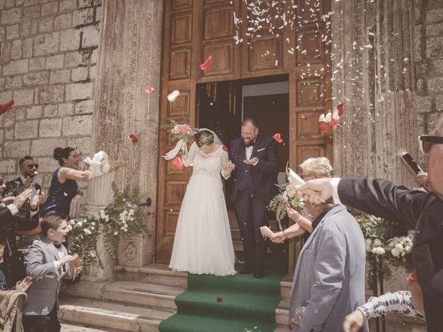 Il matrimonio di Marcello e Marianna a Valenzano, Bari 29