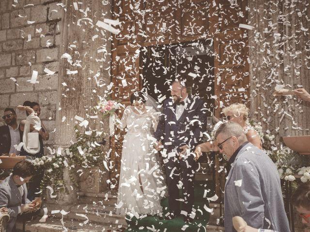 Il matrimonio di Marcello e Marianna a Valenzano, Bari 30