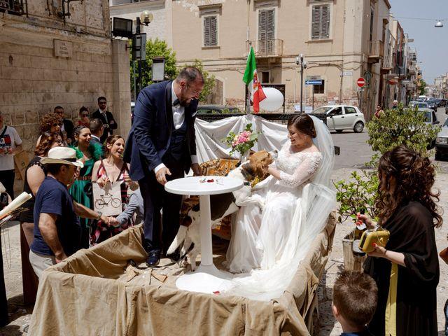 Il matrimonio di Marcello e Marianna a Valenzano, Bari 31