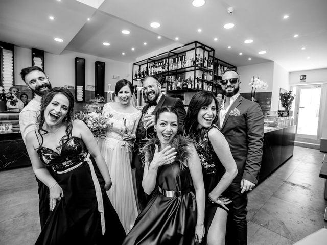Il matrimonio di Marcello e Marianna a Valenzano, Bari 35