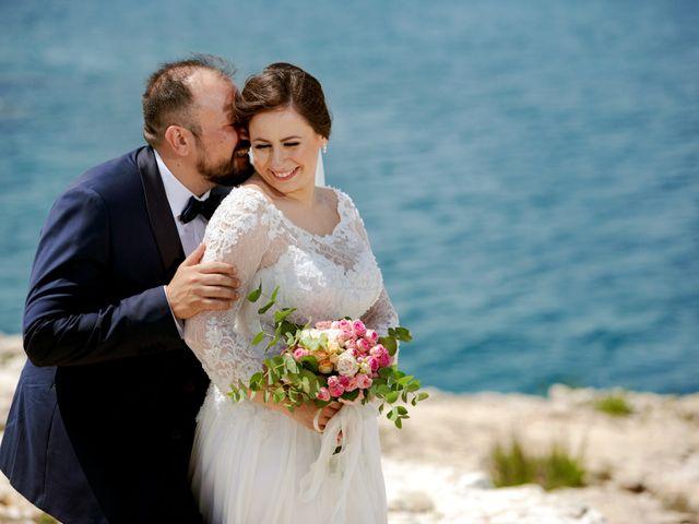 Il matrimonio di Marcello e Marianna a Valenzano, Bari 38