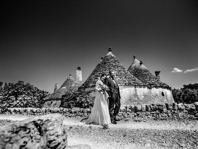 Il matrimonio di Marcello e Marianna a Valenzano, Bari 42