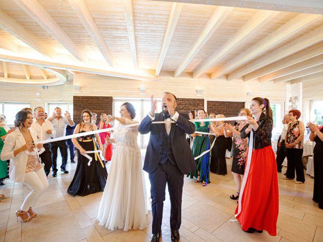Il matrimonio di Marcello e Marianna a Valenzano, Bari 45