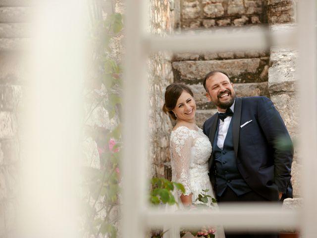 Il matrimonio di Marcello e Marianna a Valenzano, Bari 52