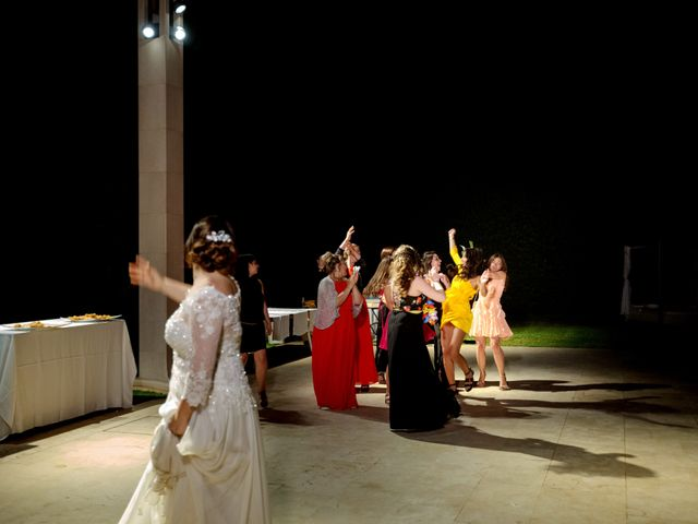 Il matrimonio di Marcello e Marianna a Valenzano, Bari 57