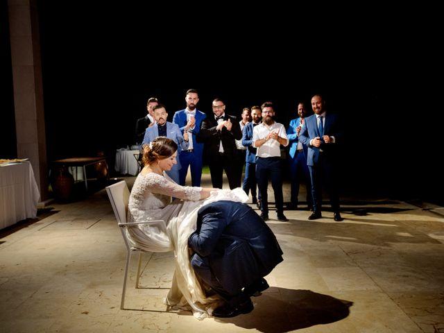 Il matrimonio di Marcello e Marianna a Valenzano, Bari 58
