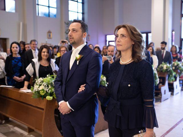 Il matrimonio di Doriano e Carolina a Roma, Roma 27