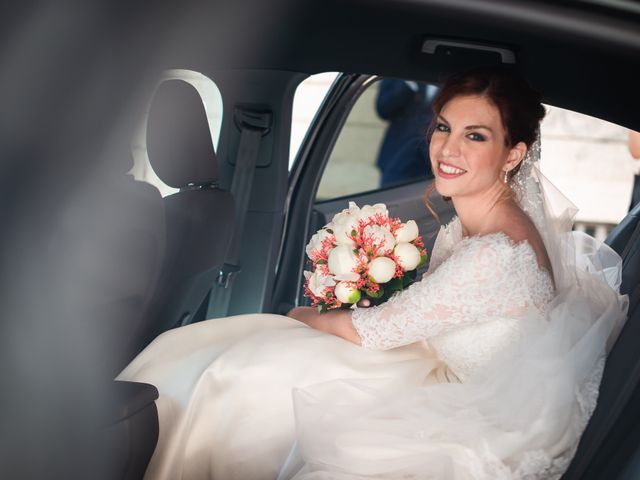 Il matrimonio di Doriano e Carolina a Roma, Roma 28