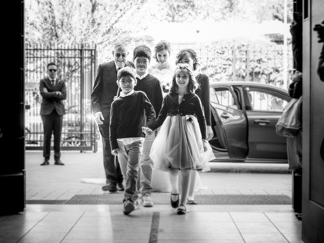 Il matrimonio di Doriano e Carolina a Roma, Roma 29