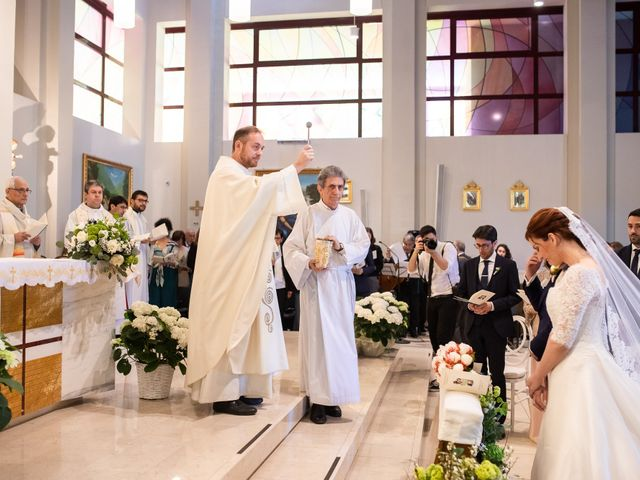 Il matrimonio di Doriano e Carolina a Roma, Roma 31