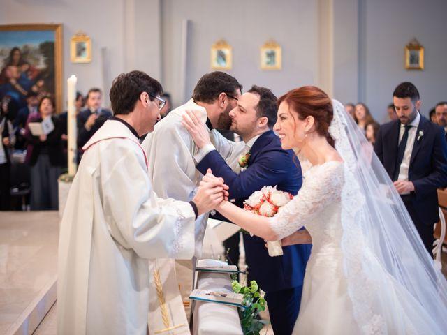Il matrimonio di Doriano e Carolina a Roma, Roma 33