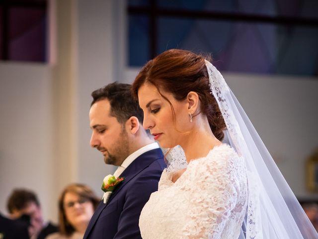 Il matrimonio di Doriano e Carolina a Roma, Roma 34