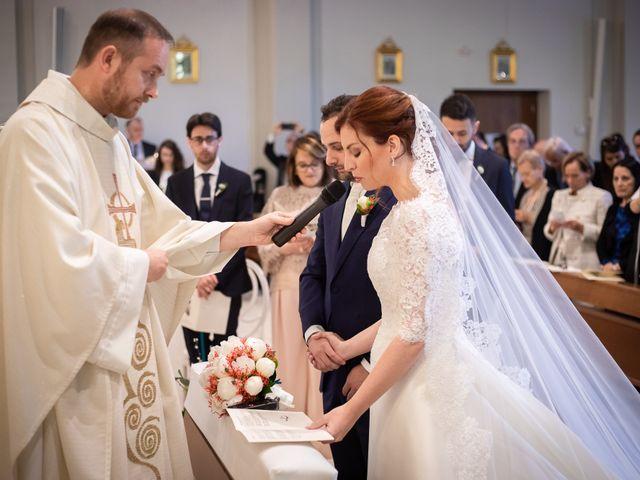 Il matrimonio di Doriano e Carolina a Roma, Roma 35