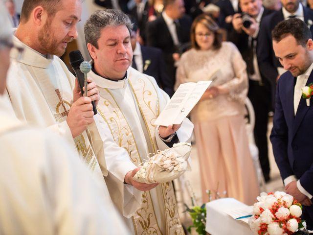 Il matrimonio di Doriano e Carolina a Roma, Roma 39
