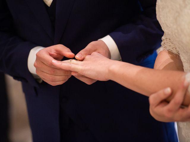 Il matrimonio di Doriano e Carolina a Roma, Roma 40