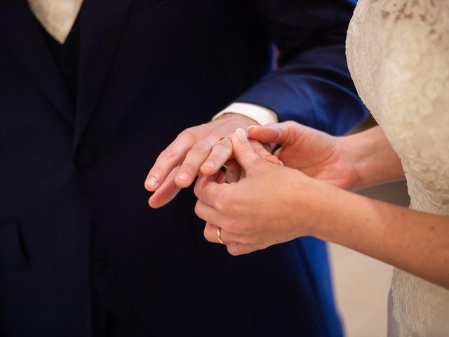 Il matrimonio di Doriano e Carolina a Roma, Roma 42