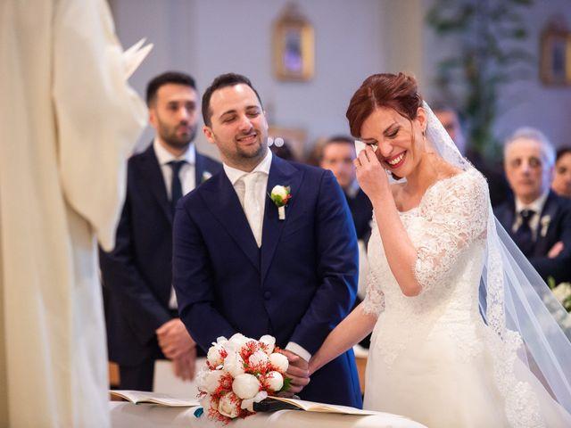 Il matrimonio di Doriano e Carolina a Roma, Roma 43