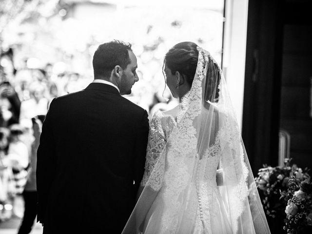Il matrimonio di Doriano e Carolina a Roma, Roma 45