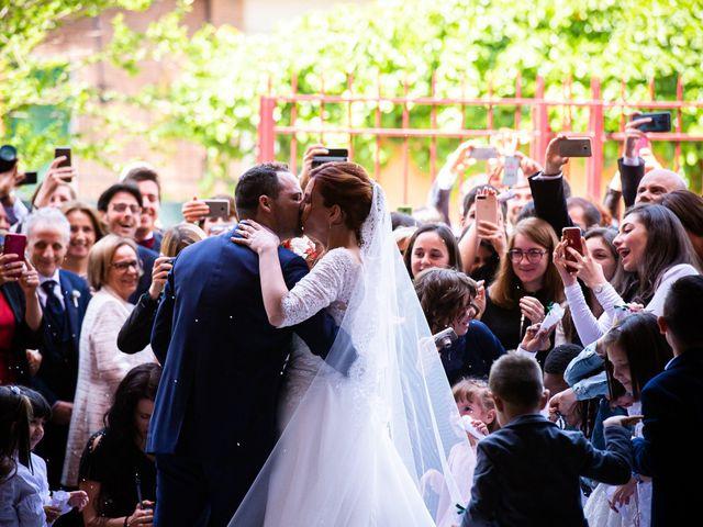 Il matrimonio di Doriano e Carolina a Roma, Roma 47