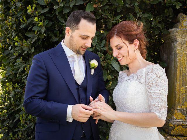 Il matrimonio di Doriano e Carolina a Roma, Roma 64