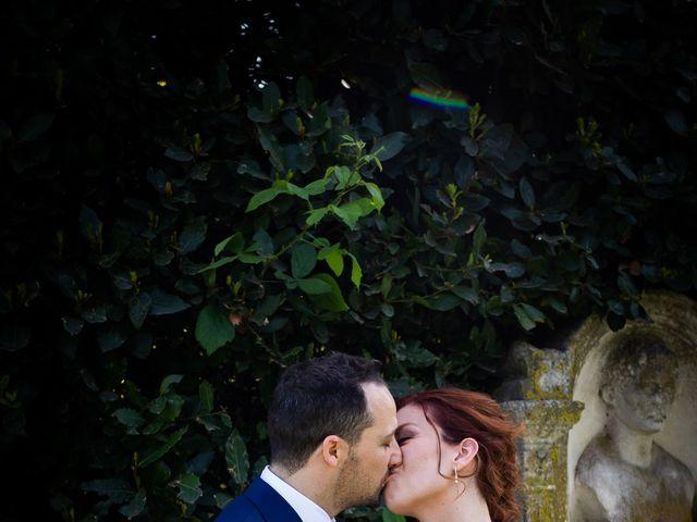 Il matrimonio di Doriano e Carolina a Roma, Roma 65