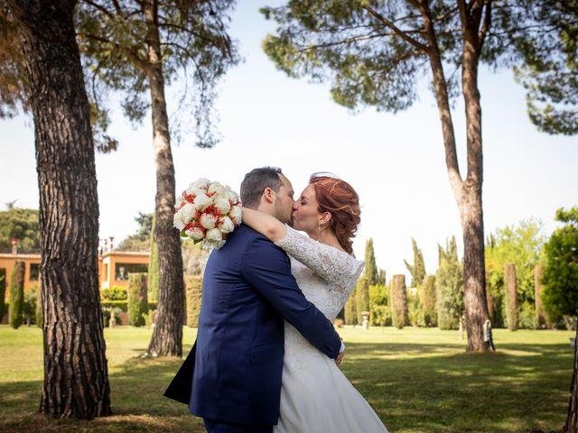 Il matrimonio di Doriano e Carolina a Roma, Roma 66