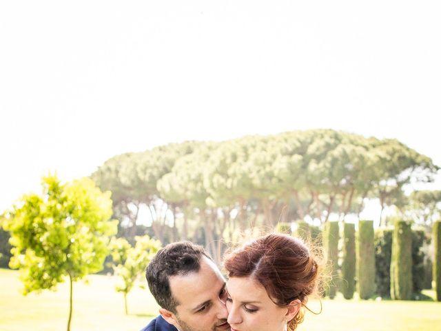Il matrimonio di Doriano e Carolina a Roma, Roma 67