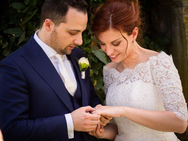 Il matrimonio di Doriano e Carolina a Roma, Roma 72