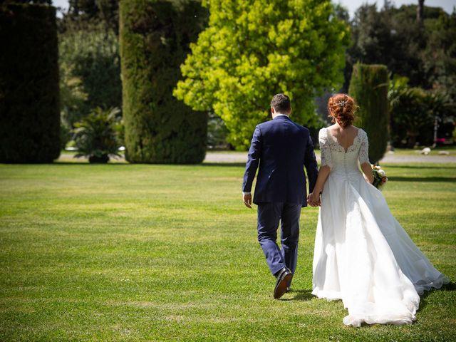 Il matrimonio di Doriano e Carolina a Roma, Roma 76